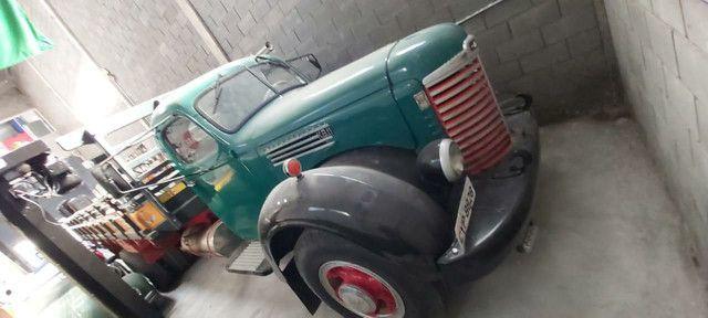 Caminhão International kb11 coleção  - Foto 4