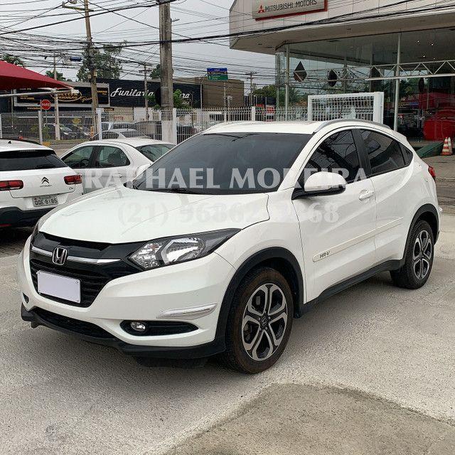 Honda HRV 1.8 Automática Muito Nova - Excelente Oportunidade - Foto 2