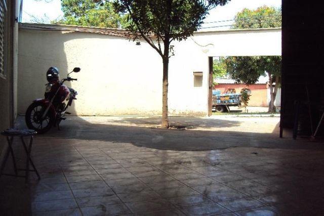 Casa com 2 quartos, Vila Brasília, Aparecida de Goiânia-GO - Foto 2