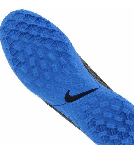 Chuteira Society Nike 100,00 R$
