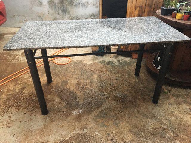 Mesa de jantar 6 cadeiras em Ji-Paraná.