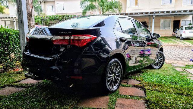 Toyota Corolla XEI automático  - Foto 3