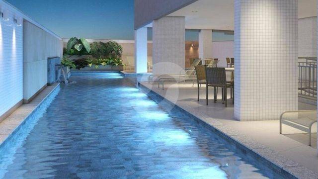 Algarve Residencial Icaraí - Apartamentos 2 e 3 quartos no melhor ponto da cidade! - Foto 12