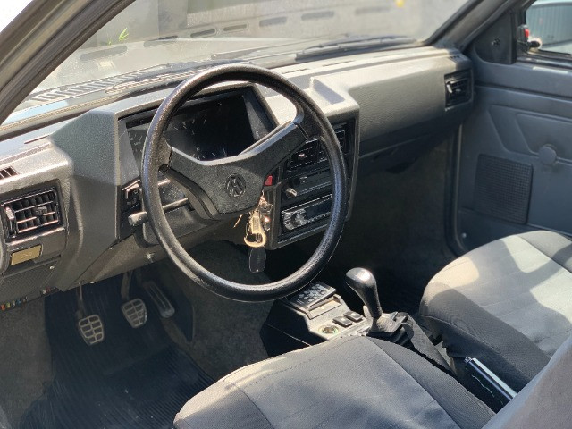 "Volkswagen Voyage CL 1.8 ""AP"" Álcool 2P - Foto 6"
