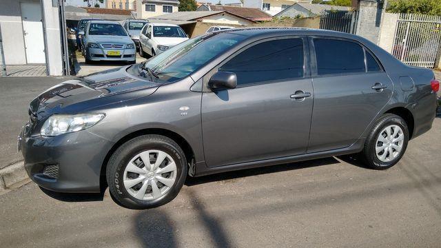 Toyota Corolla xli 1.6 aut.2009 completo - Foto 3