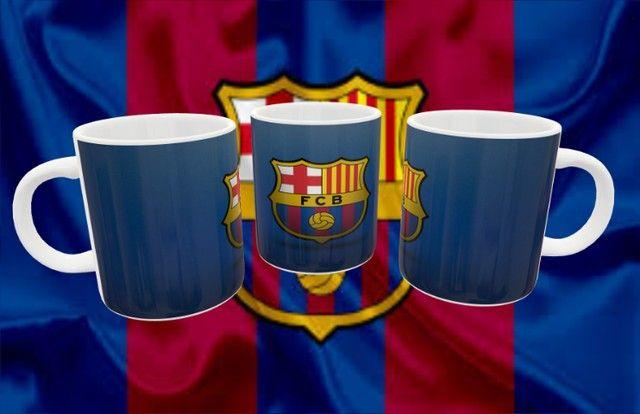 Caneca Barcelona