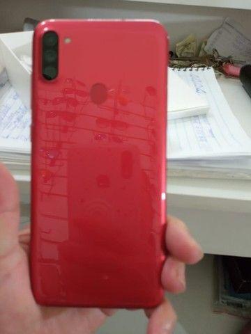 Samsung Galaxy A11 - Foto 2