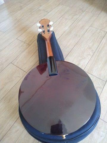 Banjo Rozini Profissional Elétrico - Foto 3