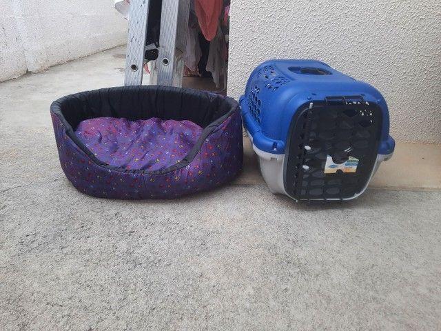 Caixa de transporte pet - Foto 3