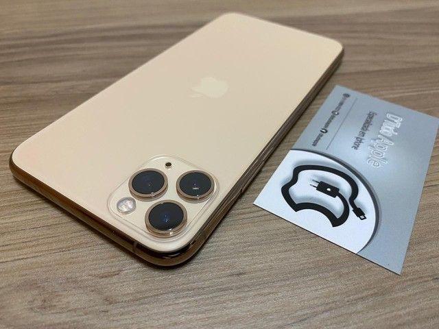 IPhone 11 Pro max 64gb R$2000 + 12xR$302 no cartão  - Foto 3