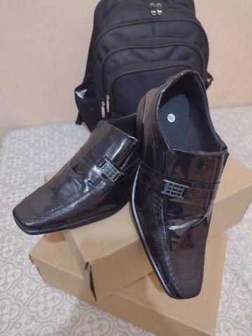 Sapato social masculino - Foto 3
