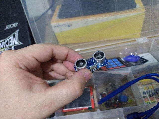 Kit Arduino MEGA - Foto 4