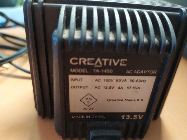 Creative I-Trigue L3800 2.1  - Foto 4
