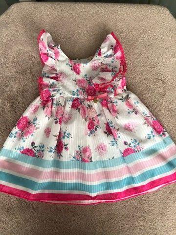 Vestidos para bebê  - Foto 5