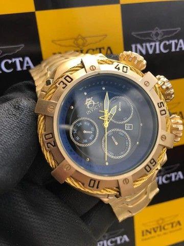 * Relógio Invicta Thandbolt * - Foto 2