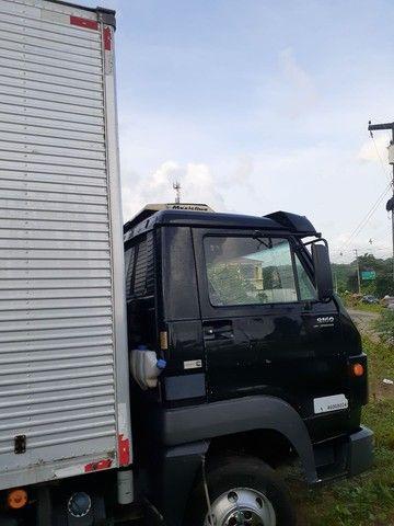 Caminhão muito bom * motor cumis  - Foto 3
