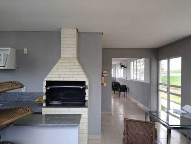 Apartamento à venda com 1 dormitórios em Jardim da luz, Goiânia cod:AL200 - Foto 9