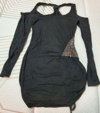 Vendo blusas lindas - Foto 2