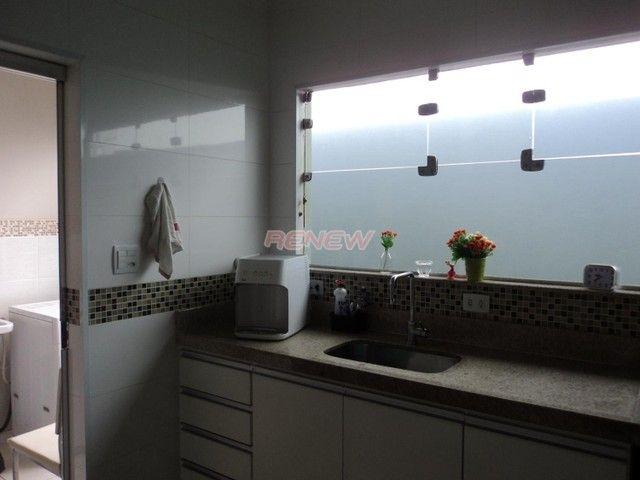Casa à venda, 3 quartos, 2 suítes, 2 vagas, Jardim América - Valinhos/SP - Foto 6
