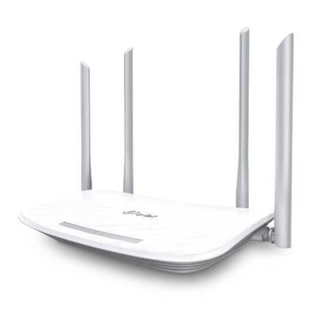 Roteador Archer C50 Wireless Dual Band Ac 1200 - TP-Link - Foto 2