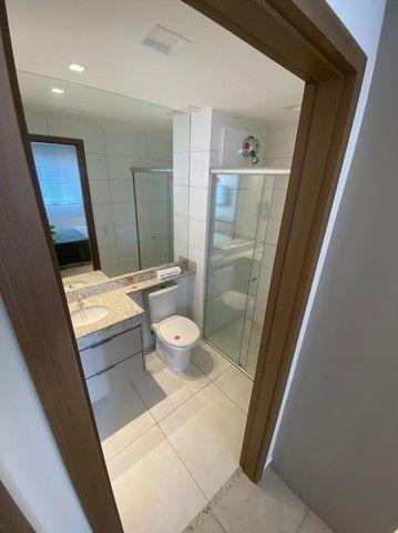 Apartamentos de 2 quartos Minha Casa Minha Vida - Entrada Facilitada - Taxas Grátis - Foto 15