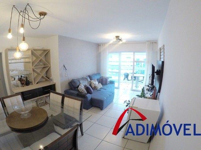 Apartamento na Enseada do Suá! Com 3Qts, 2Suítes, 2Vgs, 89m². - Foto 12