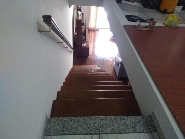 Sobrado para locação, 04 quartos, 10 vagas - Vila Valparaíso - Santo André / SP - Foto 6