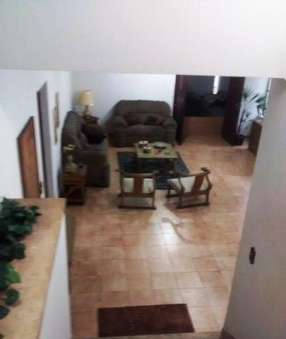 Sobrado para aluguel, 4 quartos, 2 suítes, 5 vagas, Jardim do Mar - São Bernardo do Campo/