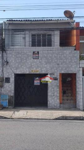 Kitnet com 1 dormitório para alugar, 20 m² por R$ 400,00/mês - Fátima - Fortaleza/CE