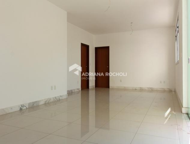 Apartamento à venda, 4 quartos, 2 suítes, 4 vagas, Centro - Sete Lagoas/MG - Foto 2