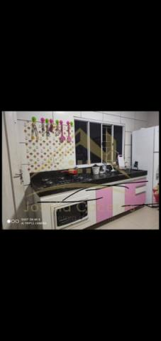 Casa com 2 quartos - Bairro Centro-Sul em Várzea Grande - Foto 3