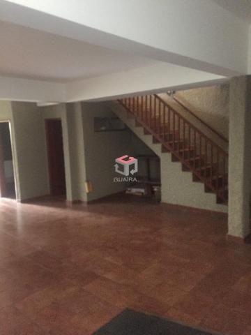 Sobrado comercial para locação, 4 quartos, 4 vagas - Vila Bastos - Santo André / SP - Foto 5