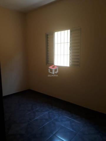 Sobrado com 4 quartos, 2 vaga de garagem - Dos Casas - São Bernardo do Campo / SP - Foto 4