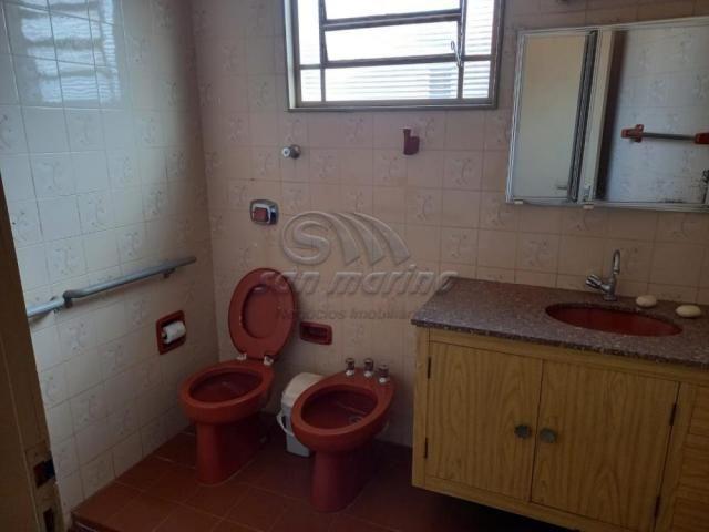 Casa à venda com 4 dormitórios em Sorocabano, Jaboticabal cod:V5344 - Foto 4