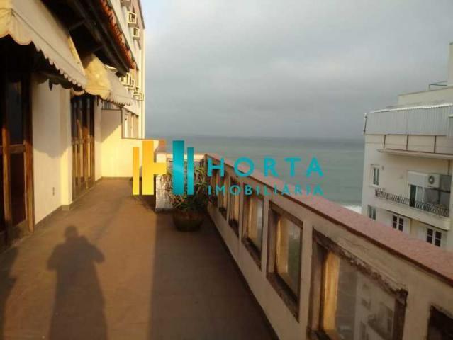 Apartamento à venda com 3 dormitórios em Copacabana, Rio de janeiro cod:CPCO30030