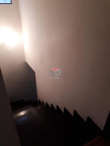 Sobrado à venda, 4 quartos, 2 suítes, 2 vagas, Mazzei - Santo André/SP - Foto 5