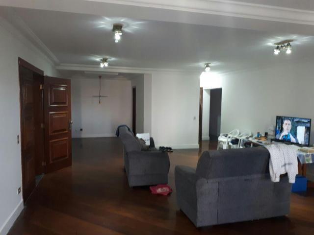 Apartamento para aluguel, 4 quartos, 4 suítes, 4 vagas, Centro - São Bernardo do Campo/SP - Foto 3