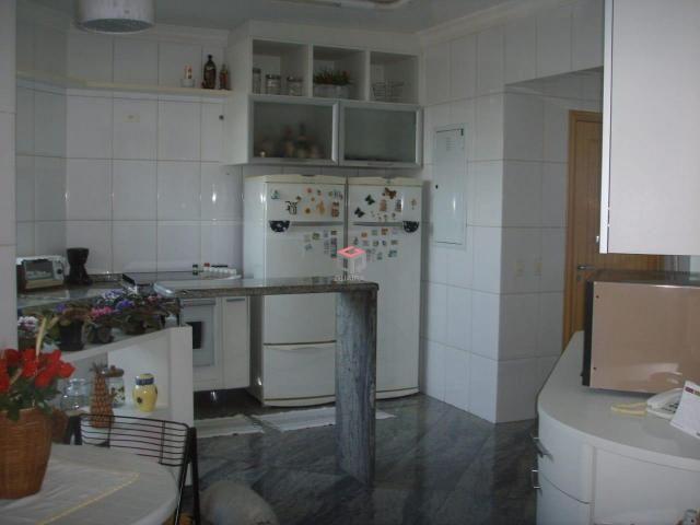 Apartamento Alto Padrão, de 188 m² Chácara Inglesa - Foto 2