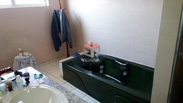 Sobrado para locação, 4 quartos, 6 vagas - Osvaldo Cruz - São Caetano do Sul / SP - Foto 15