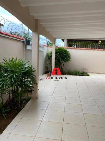 Casa à venda, 130 m² por R$ 260.000,00 - Loteamento Novo Horizonte - Rio Branco/AC - Foto 6
