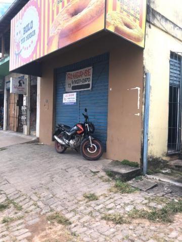 PONTO COMERCIAL NO MALHADO