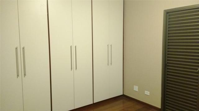 Apartamento para aluguel, 4 quartos, 3 suítes, 3 vagas, Chácara Inglesa - São Bernardo do  - Foto 7