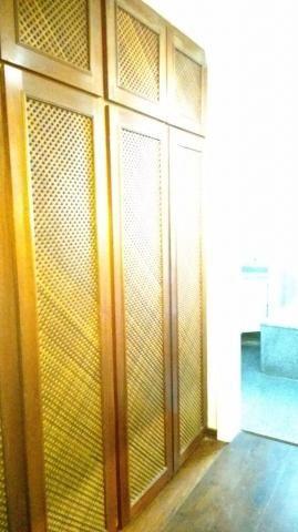 Apartamento para aluguel, 4 quartos, 3 suítes, 3 vagas, Chácara Inglesa - São Bernardo do  - Foto 8