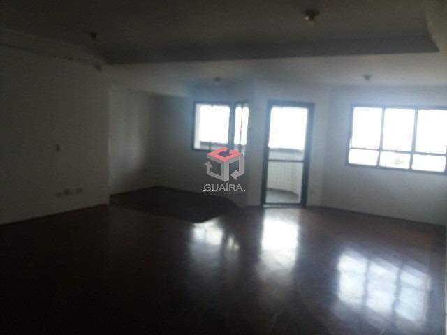Apartamento para aluguel, 4 quartos, 4 suítes, 4 vagas, Centro - São Bernardo do Campo/SP