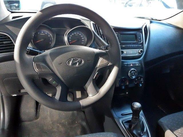 Hyundai HB20 Comf Plus 1.0 Flex - 54 Mil km - Foto 5