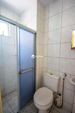 Apartamento para aluguel, 2 quartos, 1 vaga, Tabapuá - Caucaia/CE - Foto 12