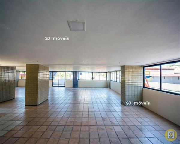 Apartamento para alugar com 1 dormitórios em Papicu, Fortaleza cod:49638 - Foto 2