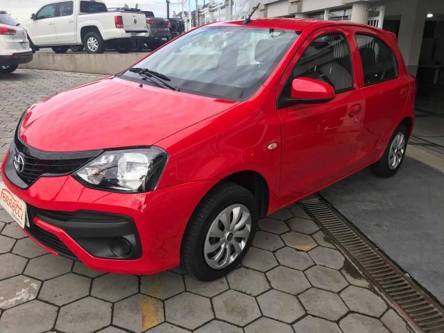 ETIOS 2019/2020 1.3 X 16V FLEX 4P AUTOMÁTICO - Foto 3