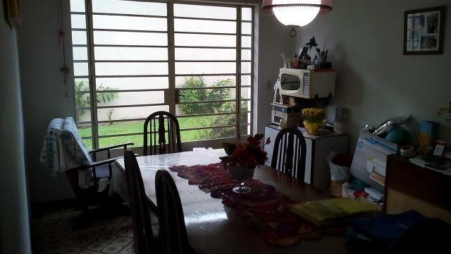 Casa para aluguel, 4 quartos, 1 suíte, 8 vagas, Campestre - Santo André/SP - Foto 16