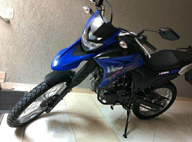Yamaha XTZ Lander 250  2019